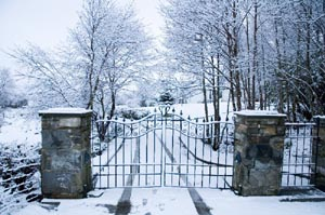 Gates of Winter