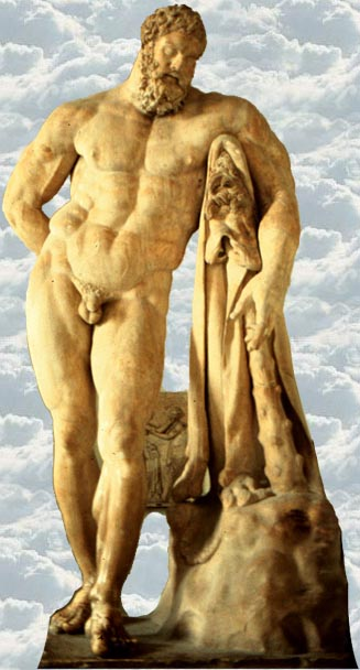 heracles and zeus relationship