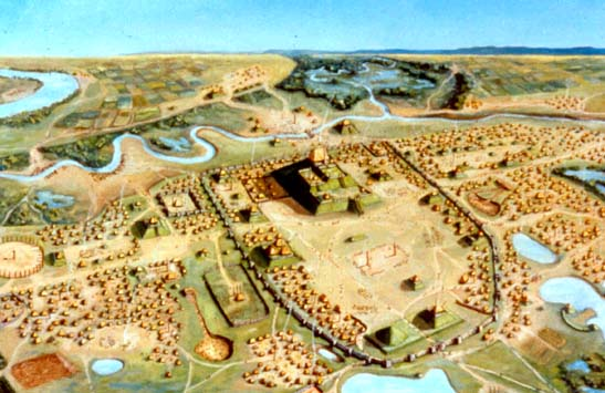 An overview of Cahokia