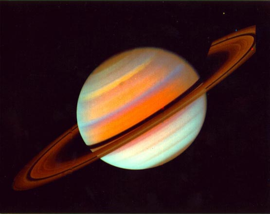 enhanced Saturn